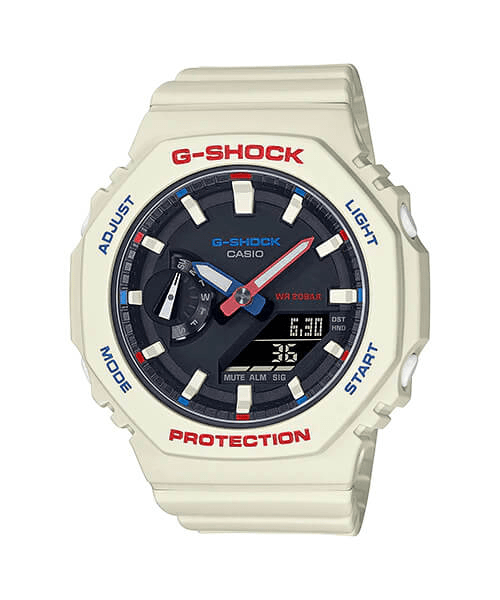G-Shock GMA-S2100WT-7A1DR