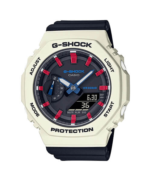 G-Shock GMA-S2100WT-7A2DR
