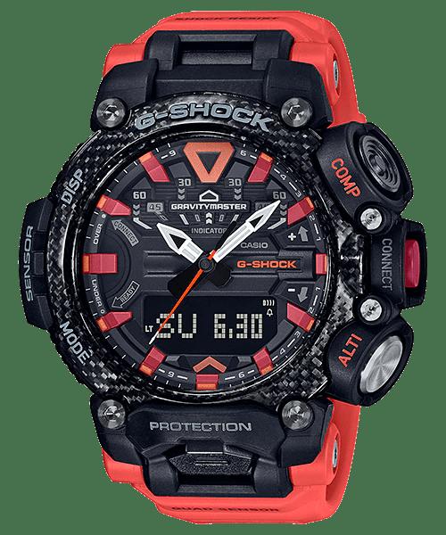 G-Shock Gravity Master Triple Sensor