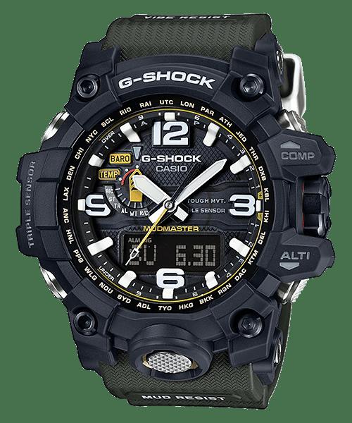 G-Shock Triple Sensor GWG-1000-1A3DR