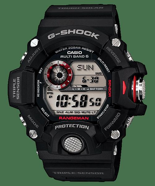 G-Shock Rangeman GFW-9400